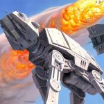 DX10-053_Star_Wars_Classic_RMQ_Hoth_Battle_AT-AT_ma