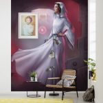 DX4-046_Star_Wars_Classic_Leia+Poster_Interieur_i_ma